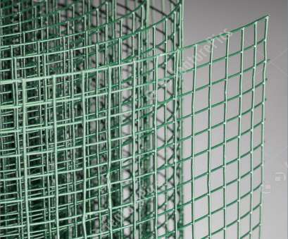 green wire mesh DIY Hardware: Coated green metallic wire mesh used in gardening by protecting plants from animals 10 Professional Green Wire Mesh Images
