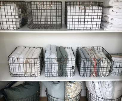 grey wire closet shelving Wire Closet Shelving Covers Simply Done, Most Beautiful Linen Closet Grey Wire Closet Shelving Best Wire Closet Shelving Covers Simply Done, Most Beautiful Linen Closet Galleries