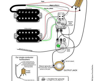 Guitar Three, Switch Wiring Creative Limited Jackson ... on