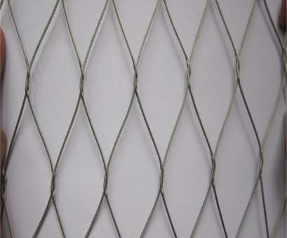hand woven wire mesh Interwoven/Hand Woven/Knotted Stainless Steel Wire Rope/Cable Mesh Hand Woven Wire Mesh Professional Interwoven/Hand Woven/Knotted Stainless Steel Wire Rope/Cable Mesh Pictures