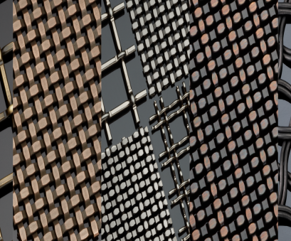 hand woven wire mesh Secondary Finishes, Woven Wire Mesh,, What's Right, You Hand Woven Wire Mesh Creative Secondary Finishes, Woven Wire Mesh,, What'S Right, You Collections
