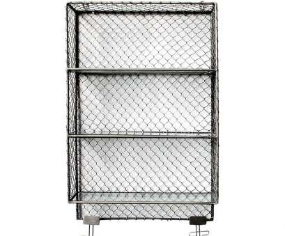 hanging wire mesh shelves Chehoma, Furniture & Home Accessories. Wall RacksWire MeshIndustrial Hanging Wire Mesh Shelves Perfect Chehoma, Furniture & Home Accessories. Wall RacksWire MeshIndustrial Pictures