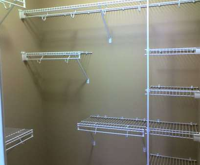 hanging wire shelves closet Hanging Wire Shelves From Ceiling, Home Design Ideas Hanging Wire Shelves Closet Top Hanging Wire Shelves From Ceiling, Home Design Ideas Photos