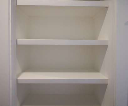 hanging wire shelves closet How to Replace Wire Shelves with, Custom Wood Shelves, The Hanging Wire Shelves Closet Creative How To Replace Wire Shelves With, Custom Wood Shelves, The Galleries