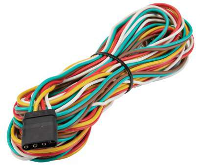 harbor freight electrical wire connectors Four-Way Trailer Wiring Connection Kit Harbor Freight Electrical Wire Connectors New Four-Way Trailer Wiring Connection Kit Collections