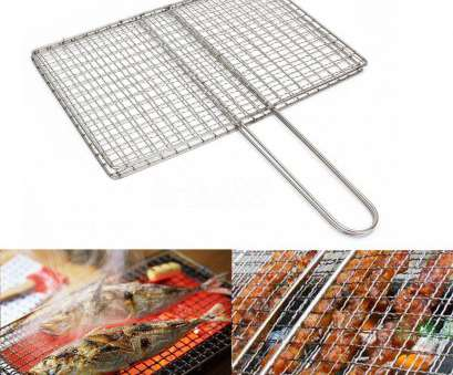 harga stainless steel wire mesh Stainless Steel, Fish Meat, Barbecue Grill Mesh Wire Clamp Outdoor Picnic Harga Stainless Steel Wire Mesh Professional Stainless Steel, Fish Meat, Barbecue Grill Mesh Wire Clamp Outdoor Picnic Solutions