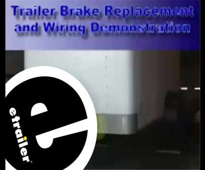 haulmark trailer brake wiring diagram Trailer Brakes, Wiring Installation Haulmark Trailer Brake Wiring Diagram Popular Trailer Brakes, Wiring Installation Pictures