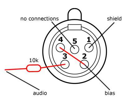 Earphone Wiring Diagram