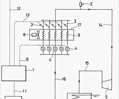 In Model Wiring Walk Diagram Cooler Bohn Bht030h2b | Wiring ... on