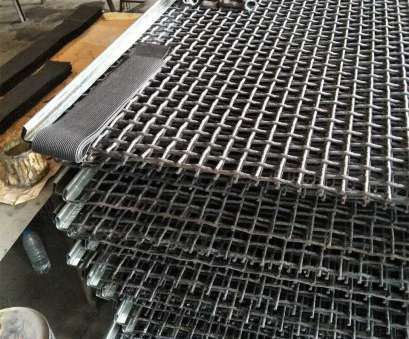 8 New Heavy Duty Stainless Steel Wire Mesh Galleries