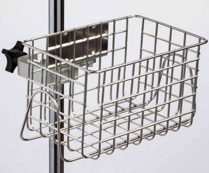 heavy duty stainless steel wire mesh Heavy Duty Stainless Steel Wire Basket -, W x 6