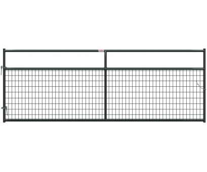 heavy duty wire mesh panels Behlen Wire-Filled Gate 12ft Heavy Duty Wire Mesh Panels Nice Behlen Wire-Filled Gate 12Ft Photos