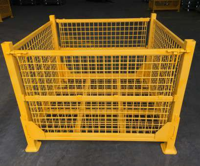 heavy duty wire mesh panels Collapsible Wire Mesh Container, Folding Wire Container Heavy Duty Wire Mesh Panels Nice Collapsible Wire Mesh Container, Folding Wire Container Ideas