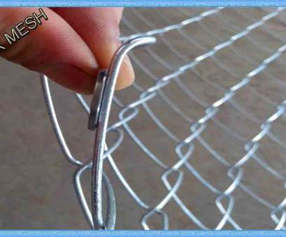 heavy duty wire mesh panels Heavy Duty Chain Link Fence Fabric , Twisted Edge Wire Fence Panels 50 X 50mm Heavy Duty Wire Mesh Panels Professional Heavy Duty Chain Link Fence Fabric , Twisted Edge Wire Fence Panels 50 X 50Mm Photos