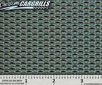 heavy gauge stainless steel wire mesh Heavy Duty Grill Mesh Sheets by customcargrills Heavy Gauge Stainless Steel Wire Mesh Fantastic Heavy Duty Grill Mesh Sheets By Customcargrills Collections