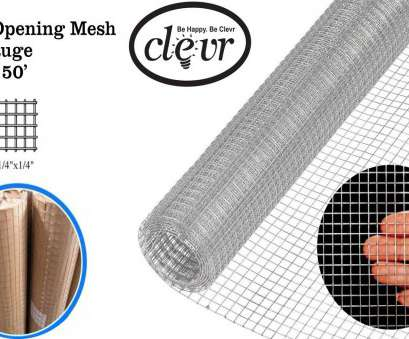 heavy gauge wire mesh screen 1/4 inch 23 gauge Hardware Cloth Galvanized Cage Wire Mesh Chicken, 48, Crosslinks 18 Popular Heavy Gauge Wire Mesh Screen Ideas