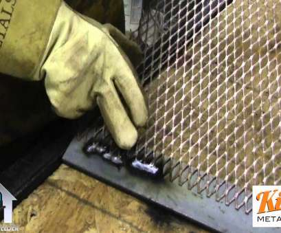 heavy gauge wire mesh screen How To Weld Thin Steel to Thick Steel Heavy Gauge Wire Mesh Screen New How To Weld Thin Steel To Thick Steel Galleries