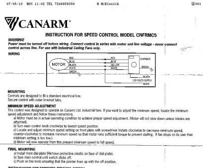 heritage ceiling fan wiring diagram canarm industrial ceiling fans wiring diagram Collection-Wiring Diagram, Canarm Exhaust, Fresh Industrial Heritage Ceiling, Wiring Diagram Most Canarm Industrial Ceiling Fans Wiring Diagram Collection-Wiring Diagram, Canarm Exhaust, Fresh Industrial Galleries