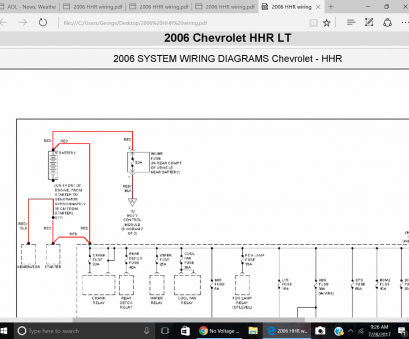 hhr starter wiring diagram Chevy, Starter Wiring Diagram Also Ignition System Wiring Hhr Starter Wiring Diagram Most Chevy, Starter Wiring Diagram Also Ignition System Wiring Collections