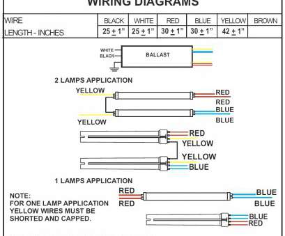 High Pressure Sodium Ballast Wiring Diagram Nice Ge Ballast Wiring, Wiring Diagrams High Pressure Sodium Ballast Wiring Diagram Ge Ballast Wiring Diagram Photos