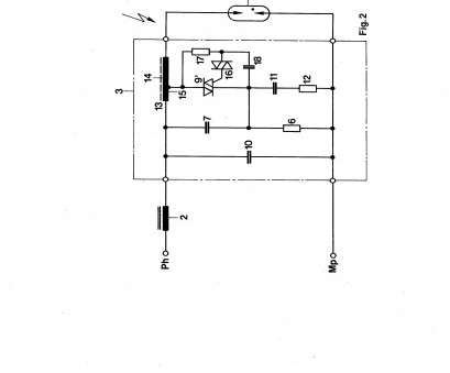 13 Fantastic High Pressure Sodium Ballast Wiring Diagram ... on