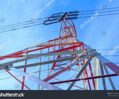high voltage electrical wire colors high voltage electric pole with, and white color, EZ Canvas High Voltage Electrical Wire Colors Perfect High Voltage Electric Pole With, And White Color, EZ Canvas Pictures