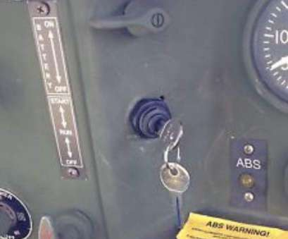 hmmwv starter wiring diagram Amazon.com:, Military HUMVEE Keyed Ignition Starter Switch Chrome, M151 Army JEEP M998 HMMWV, Starter: Automotive Hmmwv Starter Wiring Diagram Cleaver Amazon.Com:, Military HUMVEE Keyed Ignition Starter Switch Chrome, M151 Army JEEP M998 HMMWV, Starter: Automotive Ideas
