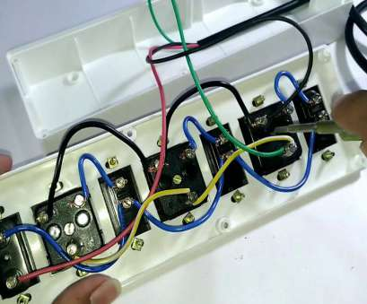 home electrical board wiring Extension Board Wiring, Electric Extension Board At Home, Switch, Socket Connection Home Electrical Board Wiring Fantastic Extension Board Wiring, Electric Extension Board At Home, Switch, Socket Connection Collections