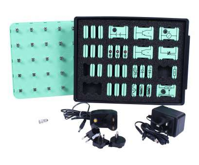 Home Electrical Training System Kit Nice Picture Of 8202 Level, Electronic Components, Circuits Pack Images