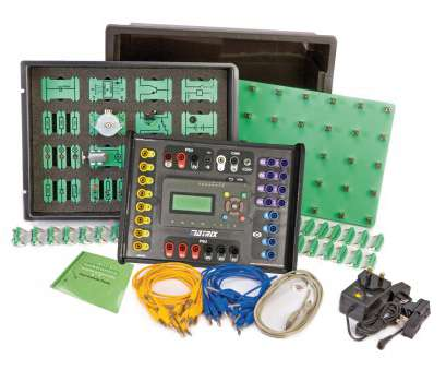 Home Electrical Training System Kit Most Picture Of Sensors, Control In Automotive Applications Solutions Photos