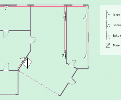 House Wiring Diagram Layout - Catalogue of Schemas on