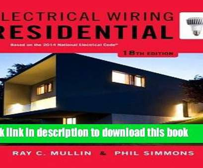 home electrical wiring book download Download Electrical Wiring Residential Free Books Home Electrical Wiring Book Download New Download Electrical Wiring Residential Free Books Solutions