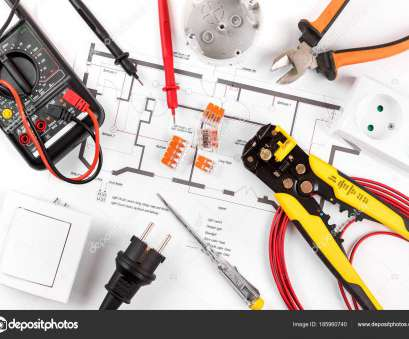 home electrical wiring equipment electrical tools, equipment on wiring diagram, view stock rh depositphotos, Home Electrical Supplies Electrical Hardware Home Electrical Wiring Equipment Best Electrical Tools, Equipment On Wiring Diagram, View Stock Rh Depositphotos, Home Electrical Supplies Electrical Hardware Galleries