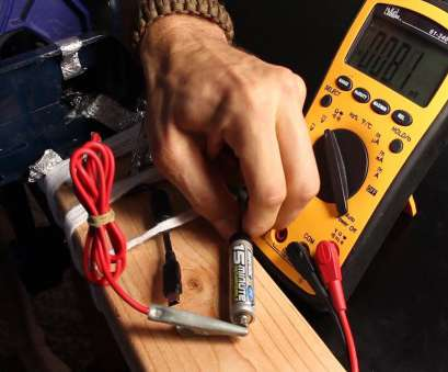 home electrical wiring items How to Make a 40 Watt Electrical Generator from Common Household Home Electrical Wiring Items Popular How To Make A 40 Watt Electrical Generator From Common Household Collections