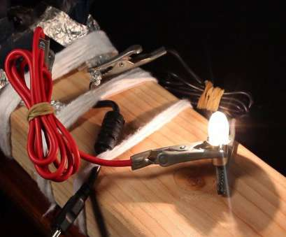 home electrical wiring items How to Make a 40 Watt Electrical Generator from Common Household Home Electrical Wiring Items Professional How To Make A 40 Watt Electrical Generator From Common Household Photos