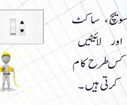 home electrical wiring pakistan Electrical Wiring in Urdu 17 Popular Home Electrical Wiring Pakistan Galleries