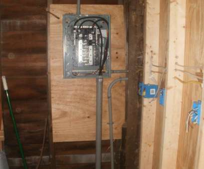 home electrical wiring rough in Garage ready, rough inspection?-garage-panel-ready-rough-inspection Home Electrical Wiring Rough In Brilliant Garage Ready, Rough Inspection?-Garage-Panel-Ready-Rough-Inspection Pictures