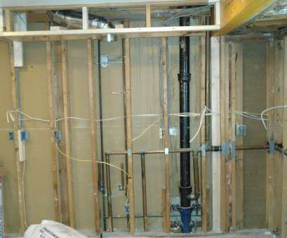 home electrical wiring rough in Rough Electric, Rough Plumbing,, Drywall, Remodeling In Real Time Home Electrical Wiring Rough In Creative Rough Electric, Rough Plumbing,, Drywall, Remodeling In Real Time Images