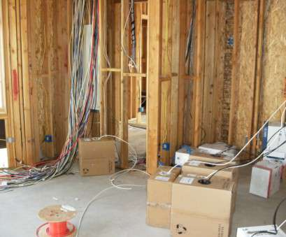 home electrical wiring rough in Rough-in refers to, rough installation of, electrical wiring, boxes, fixture mounts, breaker panel,, sub panels. We install a, amp main panel Home Electrical Wiring Rough In Nice Rough-In Refers To, Rough Installation Of, Electrical Wiring, Boxes, Fixture Mounts, Breaker Panel,, Sub Panels. We Install A, Amp Main Panel Solutions