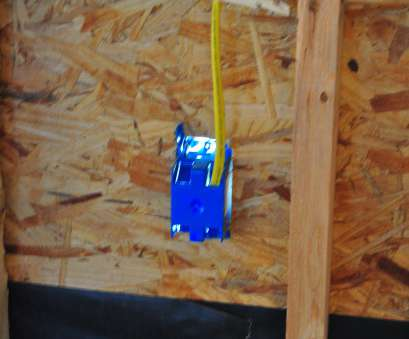 home electrical wiring rough in The siding, installed, painted before, trades, their rough-ins., Electrician, to, his, into, siding! Home Electrical Wiring Rough In Simple The Siding, Installed, Painted Before, Trades, Their Rough-Ins., Electrician, To, His, Into, Siding! Solutions
