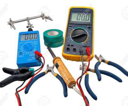 home electrical wiring tools Stock Photo, Tools, home electrical repair 9 Best Home Electrical Wiring Tools Photos