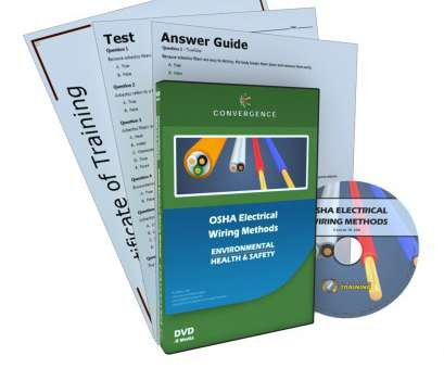 home electrical wiring training Convergence Training DVD: OSHA Electrical Wiring Methods Home Electrical Wiring Training Top Convergence Training DVD: OSHA Electrical Wiring Methods Ideas