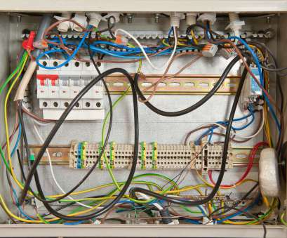 home electrical wiring which wire is hot 8 Signs, May Have a Problem with Your Electrical Wiring, SafeBee Home Electrical Wiring Which Wire Is Hot Brilliant 8 Signs, May Have A Problem With Your Electrical Wiring, SafeBee Images
