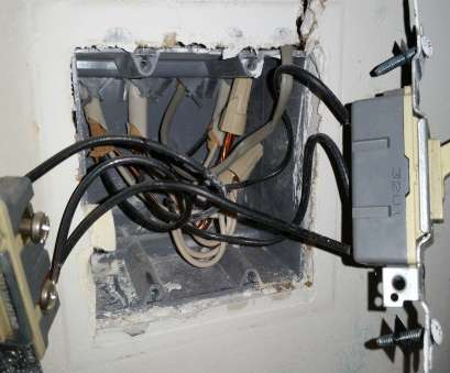 home electrical wiring which wire is hot How do I wire, Utilitech Daylight Saving In-Wall Timer Model #0192773 if my current switch, one, wire, one, wire, to lights which I want Home Electrical Wiring Which Wire Is Hot Top How Do I Wire, Utilitech Daylight Saving In-Wall Timer Model #0192773 If My Current Switch, One, Wire, One, Wire, To Lights Which I Want Ideas