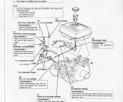 Diagram Besides Honda Engine Wiring Diagram On Honda Gx390 Starter