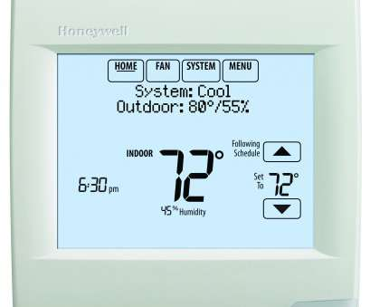 honeywell 8000 thermostat wiring diagram VisionPRO® 8000 RedLINK, Honeywell ForwardThinking Honeywell 8000 Thermostat Wiring Diagram Creative VisionPRO® 8000 RedLINK, Honeywell ForwardThinking Galleries