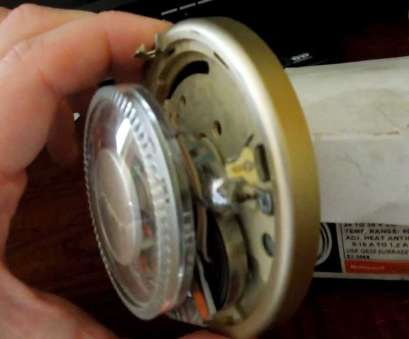 honeywell dial thermostat wiring diagram An Older, Honeywell T87! Honeywell Dial Thermostat Wiring Diagram Fantastic An Older, Honeywell T87! Photos