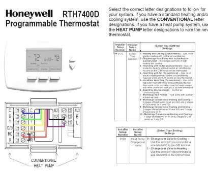 honeywell hvac thermostat wiring diagram Honeywell Heat Pump Thermostat Wiring Diagram Unique Fine, chromatex Honeywell Hvac Thermostat Wiring Diagram Nice Honeywell Heat Pump Thermostat Wiring Diagram Unique Fine, Chromatex Ideas