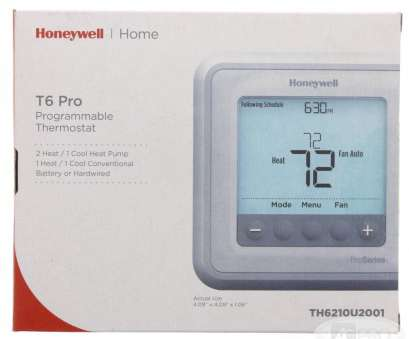 honeywell t6 thermostat wiring diagram ... T6, Programmable Thermostat 2 Heat 1 Cool (HP) 1 Heat 1 Cool ( Honeywell T6 Thermostat Wiring Diagram Professional ... T6, Programmable Thermostat 2 Heat 1 Cool (HP) 1 Heat 1 Cool ( Images
