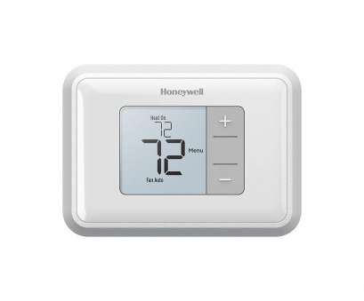 honeywell thermostat pro 2000 wiring diagram Backlit Display Non-Programmable Thermostat Honeywell Thermostat, 2000 Wiring Diagram New Backlit Display Non-Programmable Thermostat Images
